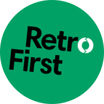 RetroFirstLogo